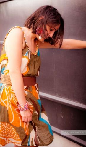 Campana - Campaign- moda - book- test - modelo - joyas de autor - PH Joha Pizlo Johanna-1